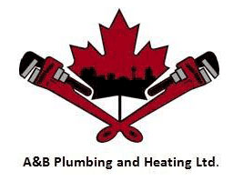 A&B Plumbing and Heating Ltd.